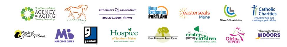 Volunteer Fair Participants logo