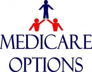 Medicare Options logo
